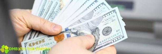 קבלת הלוואה לחשבון מוגבל
