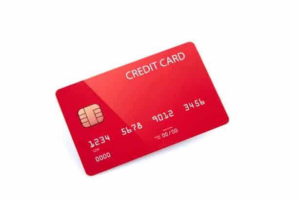 כרטיס אשראי לבעלי חשבון מוגבל